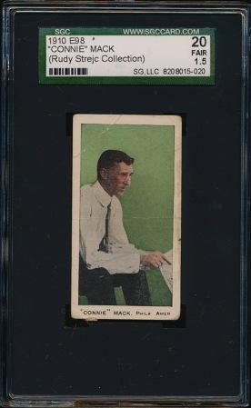 1910 E98 Mack front