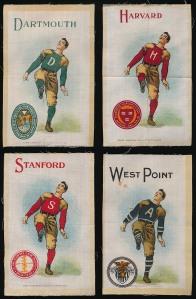 Football Silks A