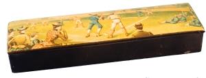 Pencil Box 1A