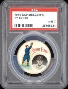 1910 Schmelzers Cobb Front