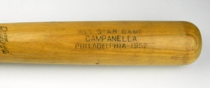 Campanella Bat - Barrel Brand